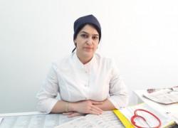 <p><strong>Участковый педиатр Абдулаева Эльмира Асильдеровна</strong></p>